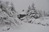 Zima w maju -Świeradów 2011 r